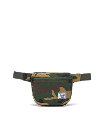 abc4440e930 Fifteen Hip Pack - Camo Woodland