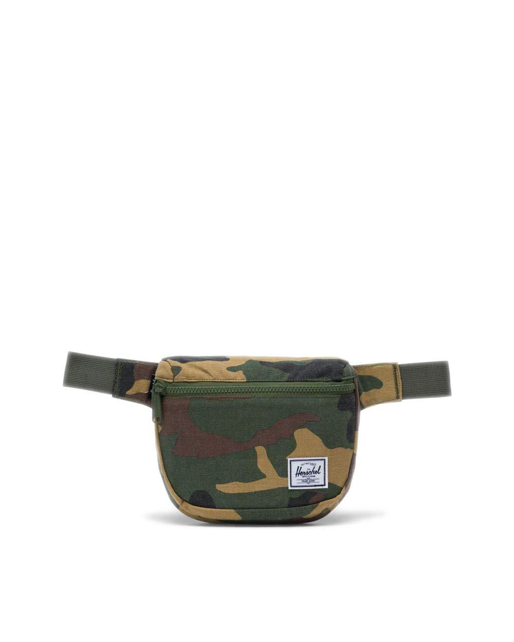 Herschel Supply Co. Fifteen Hip Pack - Camo/Woodland