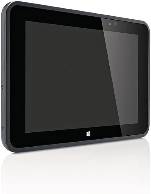Fujitsu STYLISTIC V535 128GB Black - Tablet (Tableta de tamaño Completo, Windows, Pizarra, Windows 8.1 Pro, Negro, Polímero de Litio): Amazon.es: Informática