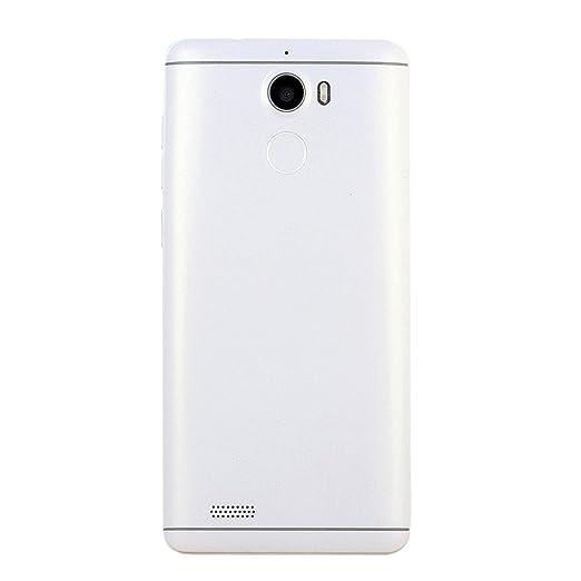 "Teléfono Inteligente Xinan 5.0""Ultrathin Android 5.1 Octa-Core 3G + 32G 4G /"