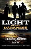 img - for A Light in the Darkness: Leadership Development for the Unknown book / textbook / text book