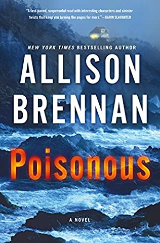 book cover of Poisonous