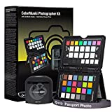 X-Rite ColorMunki Photographer Kit (CMUNDISMSCCPP)