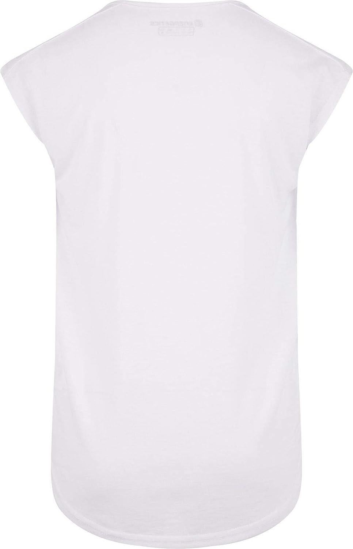 ENERGETICS M/ädchen Garibella 5 T-Shirt