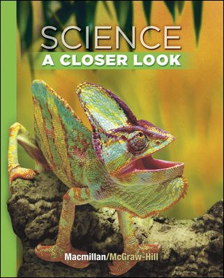 LOUISIANA - Science a Closer Look - Grade 4 Student pdf