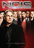 [DVD]Ncis: Sixth Season [DVD] [Import] (2010)