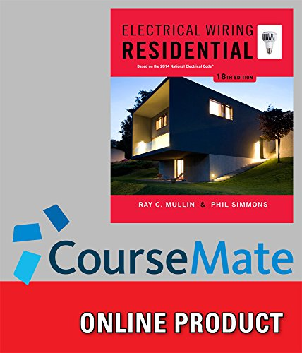 coursemate-for-mullin-simmons-electrical-wiring-residential-18th-edition