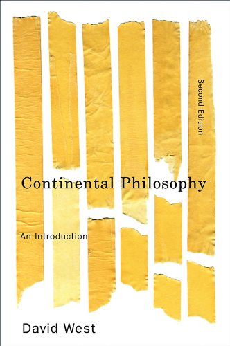 Continental Philosophy: An Introduction