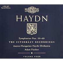 Haydn: Symphonies 55-69