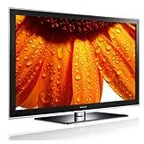 Samsung PN51D6500 51-Inch 1080p 600 Hz 3D Plasma HDTV (Black) [2011 MODEL] by Samsung