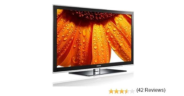 Samsung PN59D6500DF - Pantalla de plasma (149,86 cm (59