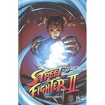 Street fighter II 02 : Avant la tempête