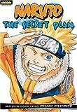 Naruto: Chapter Book, Vol. 4