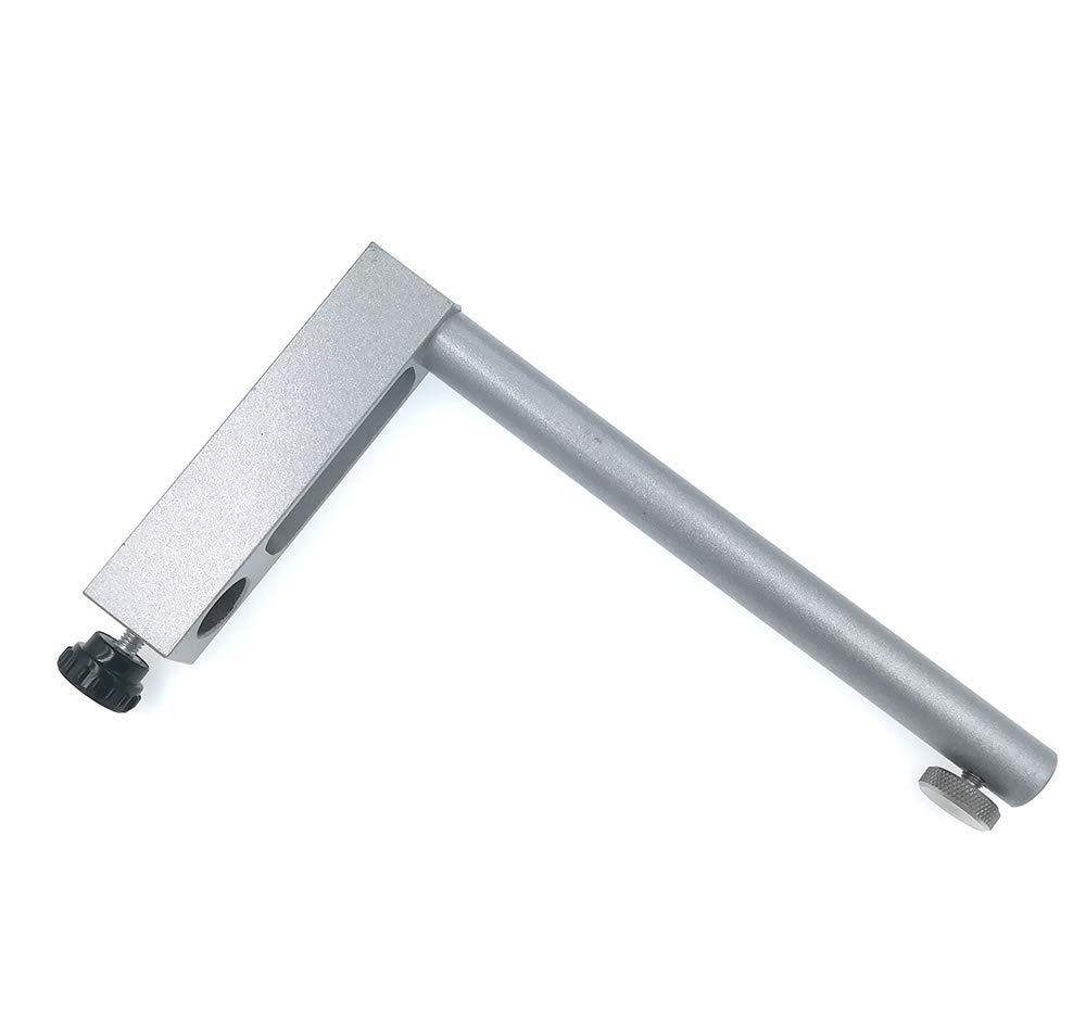 TESA HITE 00760087 Probe fixing Arm Insert Holder For TESA Height Gauges