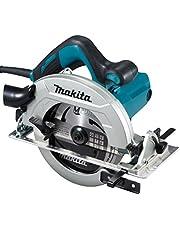 Makita HS7611 cirkelsåg, 1600 W, 230 V, 66 mm