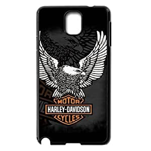 Harley-Davidson theme pattern design For Samsung Galaxy Note 3 N9000 Phone Case