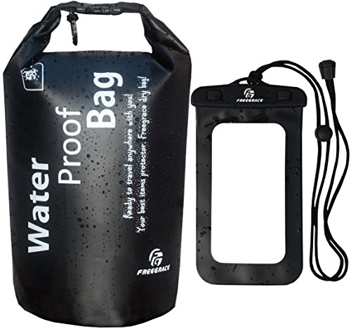 Freegrace Waterproof Lightweight Kayaking Rafting