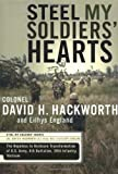 Steel My Soldiers' Hearts, David H. Hackworth and Eilhys England, 1590710029