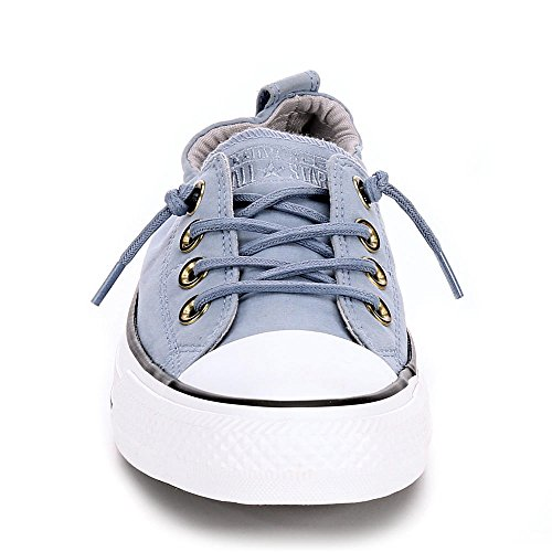 Star Grey Scarpe Ash Blau Blue CONVERSE All Grau Chucks da Skate 5F7vEq