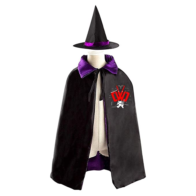 Amazon.com: Fannie Garcia CWC Spy Ninja Halloween Costumes ...