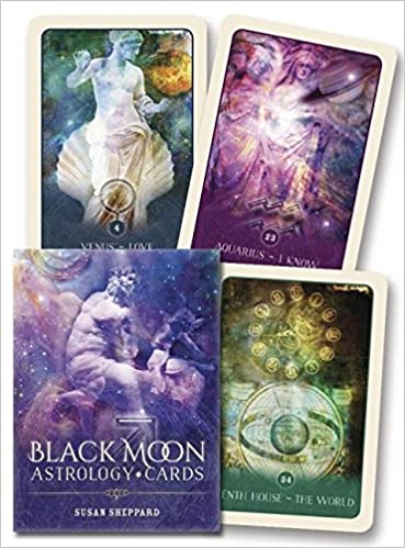 astrology black moon
