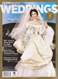 Classic Celebrity Weddings Magazine Closer Collector's Edition
