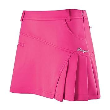 Faldas Deportivas de Tenis para Mujer con Falda Deportiva y ...