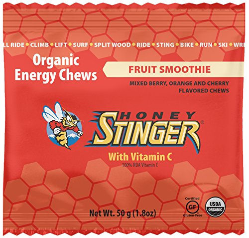 Honey Stinger Organic Energy Smoothie