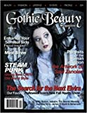 img - for Gothic Beauty Magazine Issue 24 - Steam Punk, the Search for the Next Elvira, the Art of Saul Zanolari book / textbook / text book