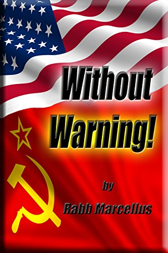 Without Warning!! by [Marcellus, Rabb]