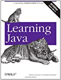 Learning Java, Jonathan Knudsen and Patrick Niemeyer, 0596008732