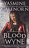 Blood Wyne (Sisters of the Moon, Book 9)