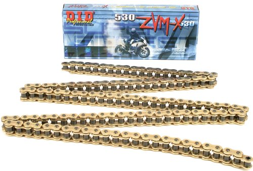 ''D.I.D 525 ZVMX Series Chain - 120 Links by D.I.D