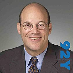 Ari Fleischer at the 92nd Street Y on the Press and the Presidency
