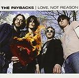 Love Not Reason
