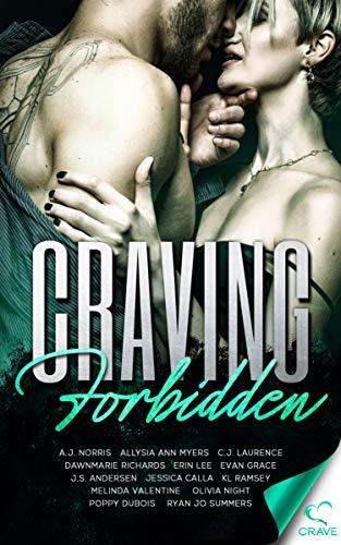 Craving Forbidden (Craving Series Book 9)