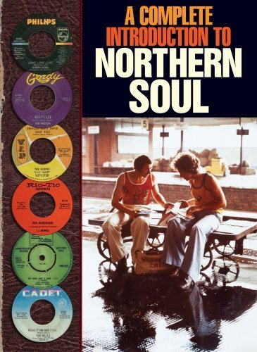 VA – A Complete Introduction To Northern Soul (2008) [FLAC]