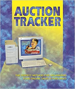 auction tracker the perfect method for organizing your online sales