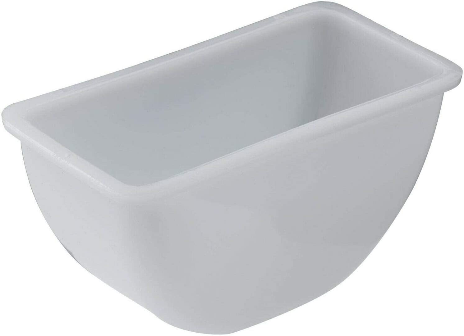 We Can Source It Ltd 1 x Spare insert//Compartment for Condiments Holder Bar Tidy Garnish Beaumont Pub