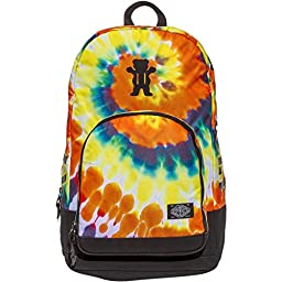Grizzly TP01 Tie Dye Backpack