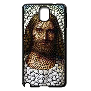 EZCASE Jesus Phone Case For samsung galaxy note 3 N9000 [Pattern-1]