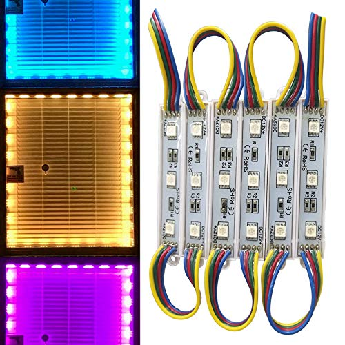 Commercial Led Display Lighting