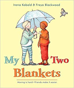 Image result for my two blankets
