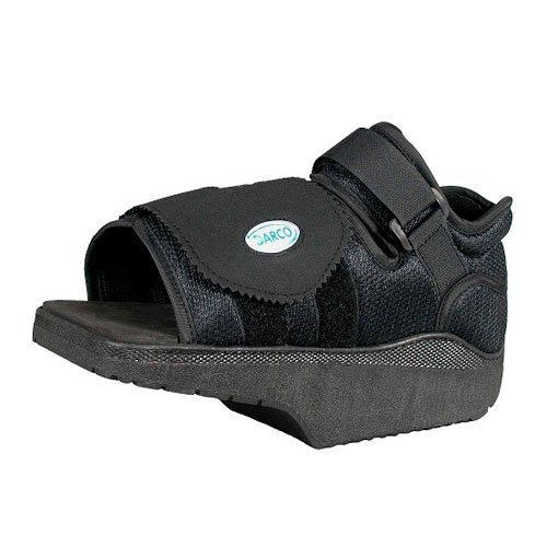 Darco Ortho Wedge Healing Shoe, X-Large