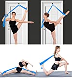 Leg Stretch Band - to Improve Leg Stretching - Easy