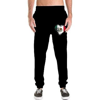 O-My Pantalones de chándal de Moda para Hombres Imprimir Remolacha ...