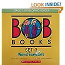 Bob Books Set 3- Word Families
