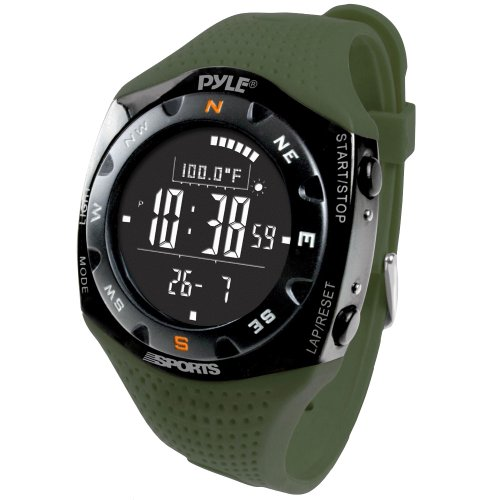 Pyle Sports Master Professional Watch
