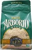 Lundberg White Arborio Rice Gluten Free -- 2 lbs - 2 pc