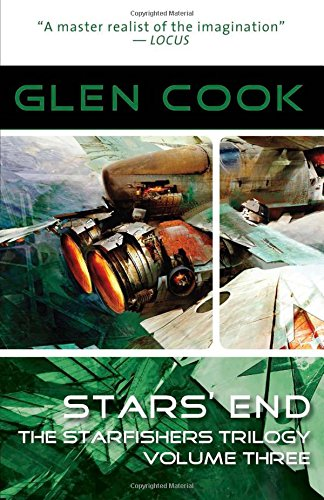 Star's End: The Starfishers Trilogy: Volume Three